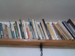 la fragancia de los libros