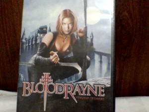 Una delirante película de vampiros