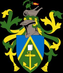 Escudo del Archipiélago de Pitcairn