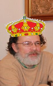 S.M. Luis Manuel I