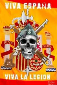 Juan Astray El Novio de la Muerte 2