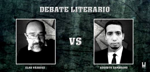Debate literario