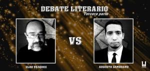 Debate Zambrano Vazquez 3