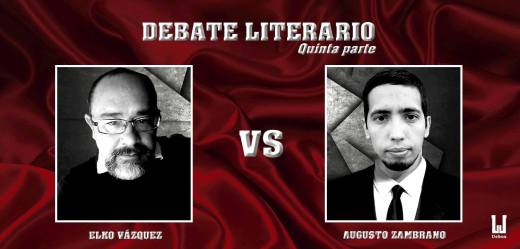 Debate Zambrano Vazquez 5