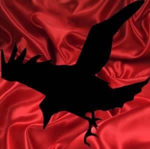 El cuervo y la calabaza