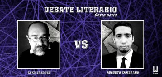 Debate Zambrano Vazquez 6